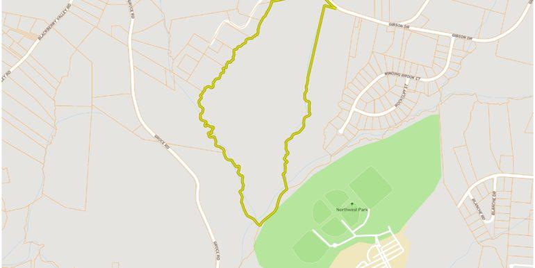 street map 2