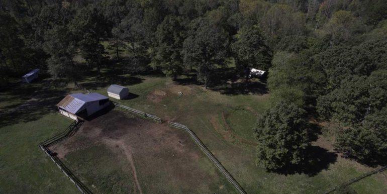 Aerial Pastures