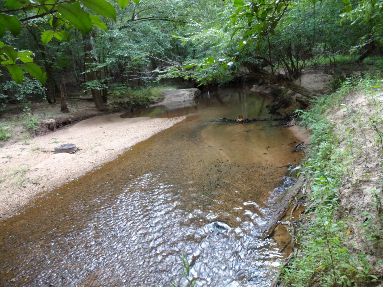 +/-29 acres – Great Mini Farm location convenient to Greenville