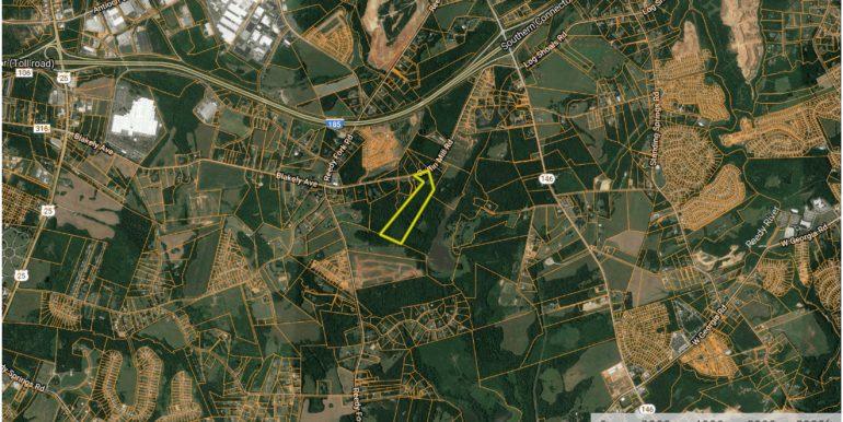 Aerial Location