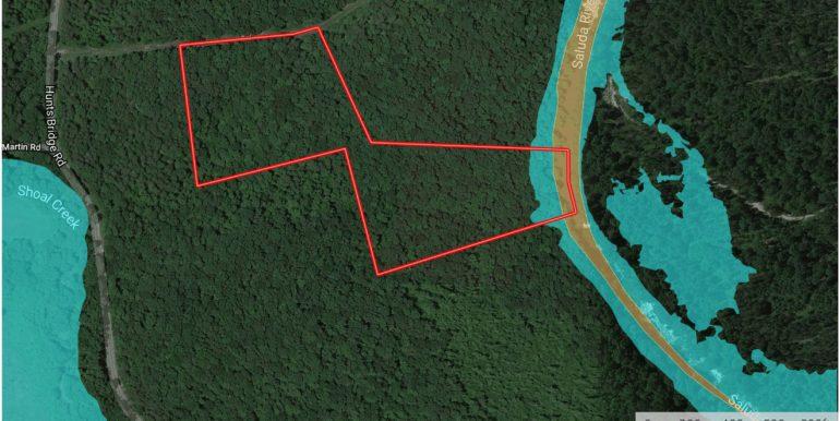 Lot 9 Klima Tree CT - Floodzone