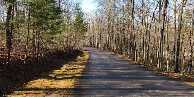 Rhone Valley Lane