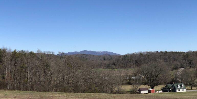 Ridge Top MT View