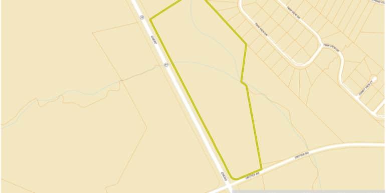 40 acre Blazer Street