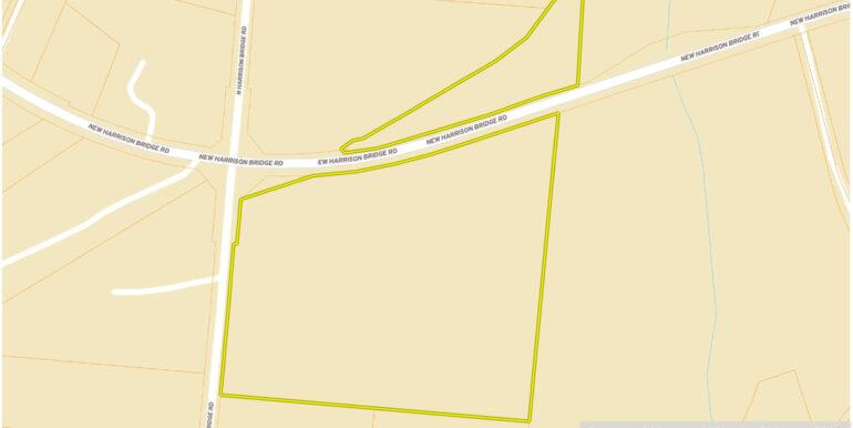 New Harrison Bridge Road Street 15.5 acres