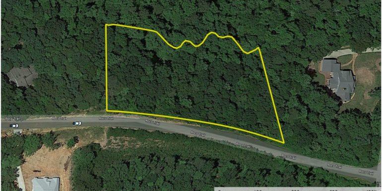 Roco Trail Lot 17 Aerial 2
