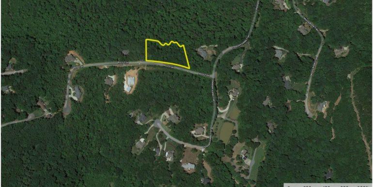 Roco Trail Lot 17 Aerial 3