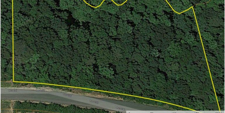 Roco Trail Lot 17 Aerial