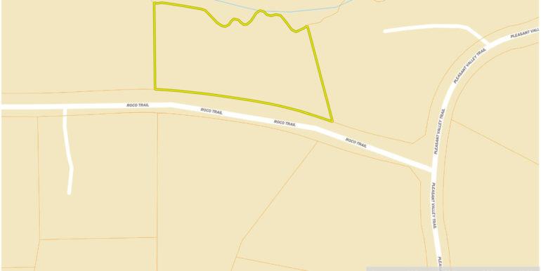 Roco Trail Lot 17 Street 2