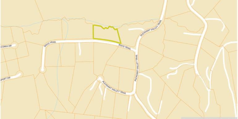 Roco Trail Lot 17 Street 3