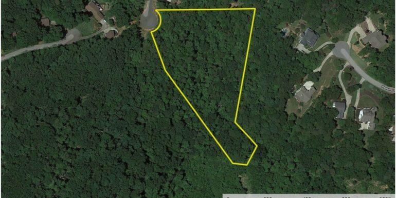 Roco Trail Lot 23 Aerial