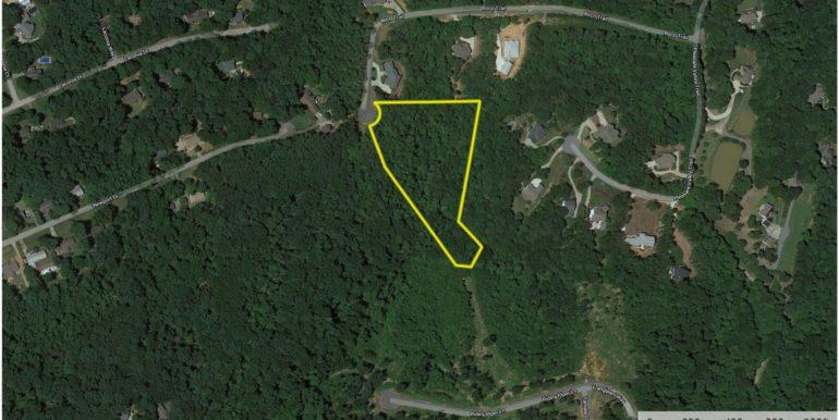 Roco Trail Lot 23 Aerial 2
