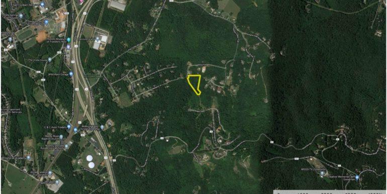 Roco Trail Lot 23 Aerial 3