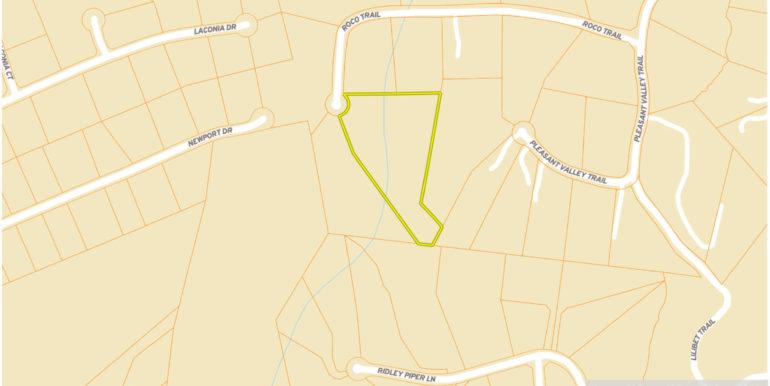 Roco Trail Lot 23 Street 2