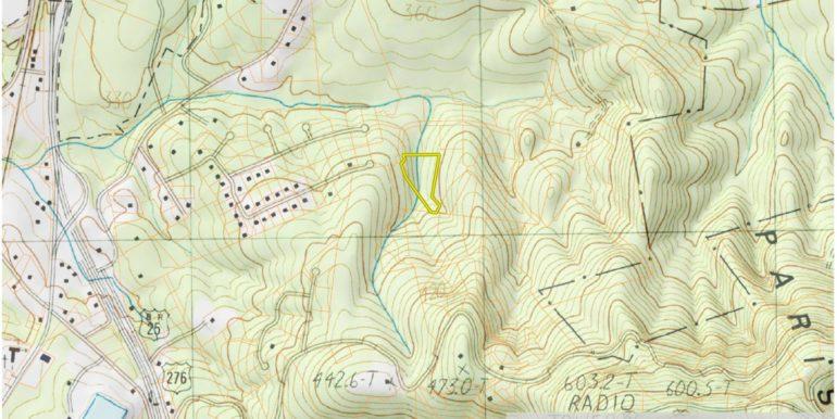 Roco Trail Lot 23 Topo 3