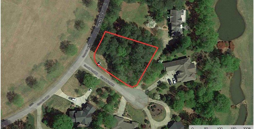 +/-.45-Acres-Residential Lot in Cross Creek Plantation*