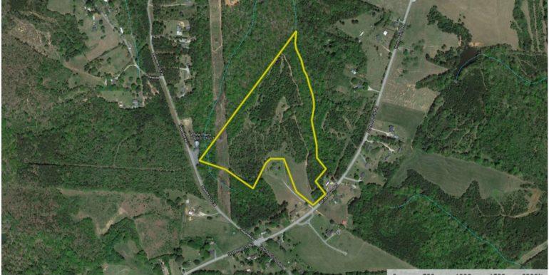 White Plains Aerial 2