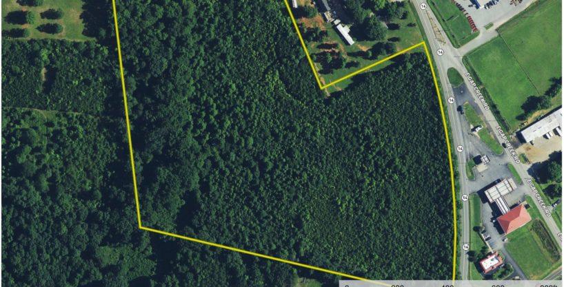+/-20.60-Acres-Commercial or Residential Development Opportunity Near Greer, SC*