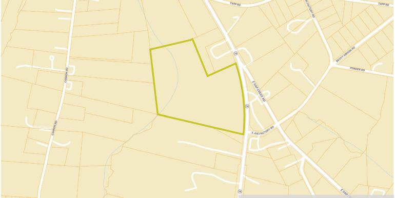 Street 2 Hwy 14